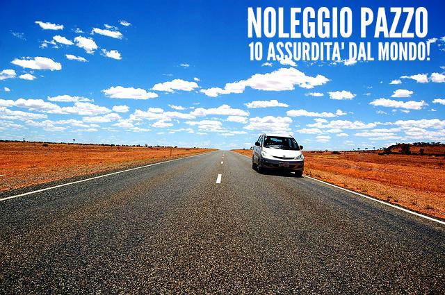 NOLEGGIO
